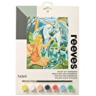 Reeves Paint by Numbers Medium Sets Assorted Colours